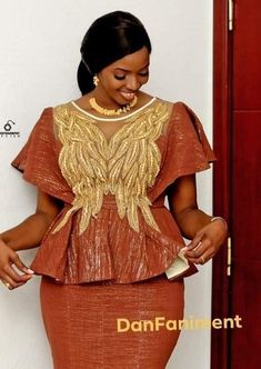 Latest African Fashion Dresses, African Dresses For Women, African Attire, African Wear, African Women, African Print Dress Designs, African Print Dresses, African Print Fashion, African Blouses