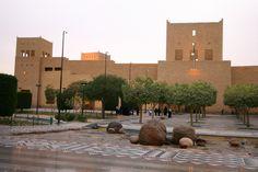 National Museum of Riyadh
