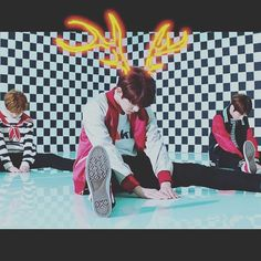 TXT - CROWN MV