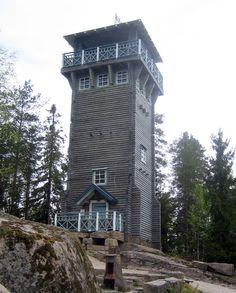 @Karstula, Finland