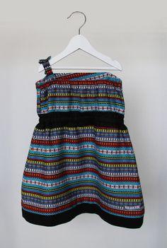 Vestido - Manbarra.B
