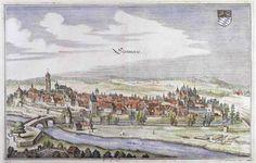 Simmern | Schloss 1650