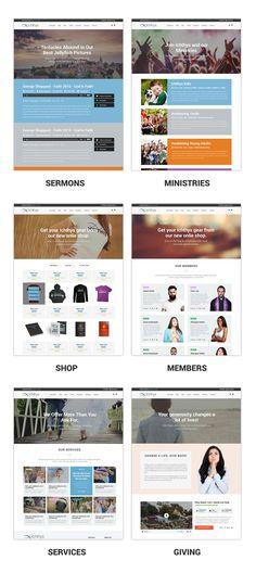 Ichthys - Church / Events / Religion / Donation / Nonprofit / Sermon / Charity WordPress Theme by modeltheme Wordpress Theme, Ichthys, Wordpress Premium, Donation Page, Church Sermon, Religion, Amazing Websites, Singles Events, Church Events