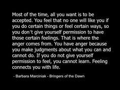 Barbara Marciniak - Bringers of the Dawn spirituality spiritual quote feeling.jpg