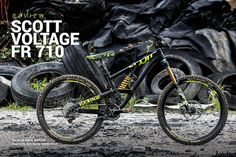 Scott Voltage FR 710 Review