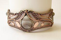 Wire Wrap & Metalsmith. Галерея 1 - 7 мая! - Ярмарка Мастеров - ручная работа, handmade
