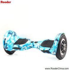 graffiti blue hover board