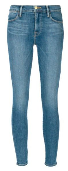 wardrobe essentials skinny jeans