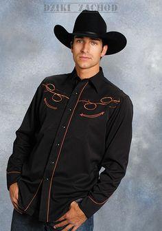 koszula kowbojska LARIAT