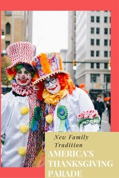 Good Life Detroit   New Family Tradition: America's Thanksgiving Parade 2016   http://goodlifedetroit.com
