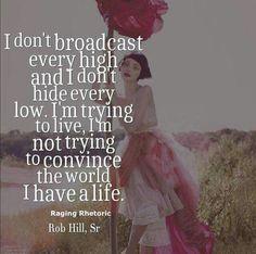 Rob Hill, sr.
