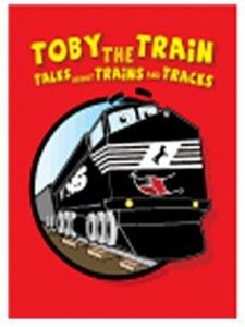 Free Toby The Train Coloring Book   http://www.thefreebiesource.com/?p=155338