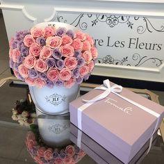 The best flower arrangement with the best gift Tovmali www.jadorelesfleurs.com www.tovmali.com #jlf #jadorelesfleurs #tovmali #gift #giftpack