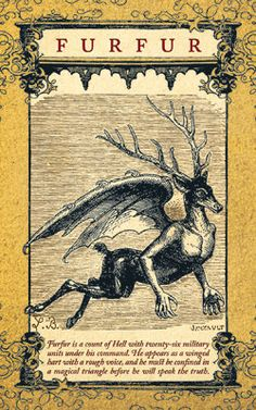 Album Archive - The Daemon Tarot Demon Symbols, Occult Symbols, Occult Art, Dark Creatures, Fantasy Creatures, Mythical Creatures, Evil Demons, Angels And Demons, Myths & Monsters