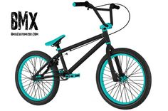 Design your own custom BMX bike: BmxCustomizer.com