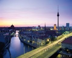 Day 1: Walking tour Berlin