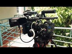 ▶ How To Set Up a DSLR For Video - YouTube