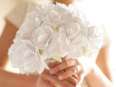 Ramo de novia blanco   Wefreebies http://www.wefreebies.com/ramo-de-novia-blanco/