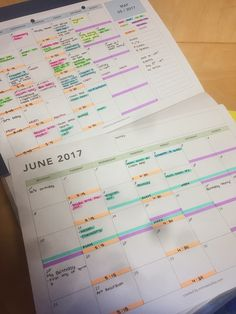 emma's studyblr — zstudyblr: June was much more chill than May!...