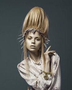 https://flic.kr/p/aAyENi   British Hairdressing Awards - Avant Garde   British Hairdressing Awards - Trevor Sorbie