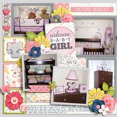 Bundle of Joy-Girl by Digital Scrapbook Ingredients available at Sweet Shoppe Designs http://www.sweetshoppedesigns.com/sweetshoppe/product.php?productid=36090&cat=888&page=1 #digitalscrapbookingredients
