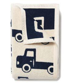 Beep Beep Midi Blanket – ChappyWrap