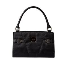 *Miche Canada* The Honor Shell marks the debut of original Miche-branded jacquard fabrics. Honors fabric was designed by Miche, speciallycrafted for Miche, and features the classic M logo. Black-on-black is timeless and goes with everythingyoull especially love the silver buckle detailing and jet faux leather accents. Honor is destined to be a collectors item. Back zippered pocket (Demi and Prima). Sku: MB1240