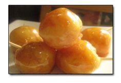 Yema Ball