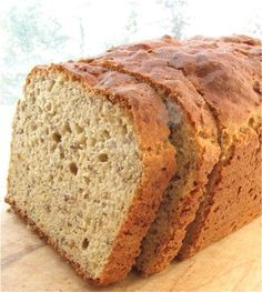 multigrain bread.  Might sub in some chia for the flax or use a combo.