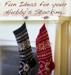 Stocking Stuffers For Men 2012 in Ask Your Frugal Friends, Christmas, Thrifty Gifts