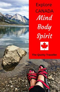 Exploring culture, nature and spiritual heritage of this amazing country with unique, uplifting travel experiences Sweat Lodge, St Lawrence, Visit Canada, Canadian History, Mind Body Spirit, Quebec City, Top Of The World, Feeling Great, Road Trip