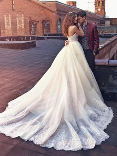 Vestido de Noiva Galia lahav (10)