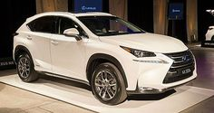 The 2016 Lexus NX is the featured model. The 2016 Lexus NX SUV image is added in the car pictures category by the author on Jul Lexus Suv, Lexus Cars, Car Pictures, Dream Cars, Classic Cars, Automobile, Vehicles, Zoom Zoom, Weapons
