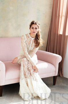 Brides - Olivia Palermo