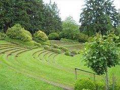 New Washington Park Amphitheater