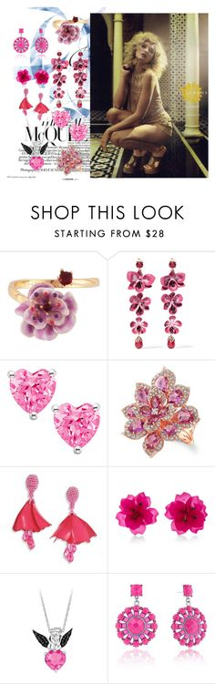 """""""My Name Is Not Susan...."""" by corys1109 on Polyvore featuring Yellow Box, Les Néréides, Etro, Anne Sisteron, Oscar de la Renta and Matthew&Melka"""