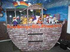 Noah's Ark - 2007