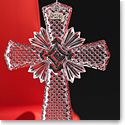 Waterford 2014 Annual Cross Ornament