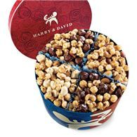 Harry and David Moose Munch Party Drum