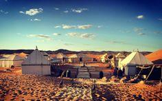 Sáhara desert