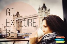 London Quotes - Go. Explore. Be http://www.central-london-apartments.com/