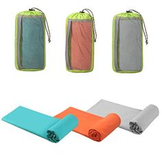 Lightweight Sleeping Bag Liner, HUMMINGBIRD Backpacking Compact Travel and Camping Travel Sheet with the Lightest and High Quality Fiber Composite Fabric. EASY TO CARRY:It can be folded into a practical 8*14CM/3*5.5IN pocket and only 225G weight.Easy to collect the liner and convenient to carry around in travelling. SOFT AND COMFORTABLE:the Lightest and High Quality polyester with good hygroscopicity, offer a very different dry feeling.Silky texture which makes it very soft and comfortable…