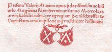 Colophon (livre) — Wikipédia