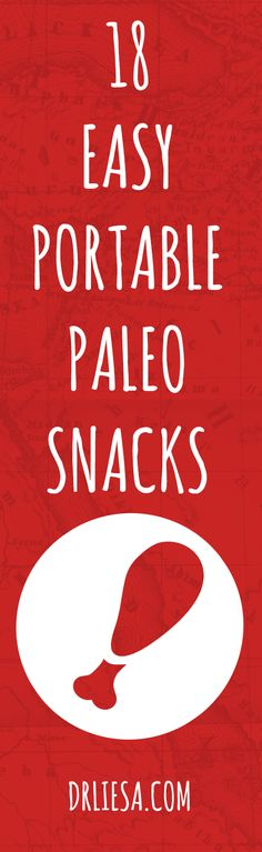 While it may seem fine to do Paleo at home, how on earth do we do Paleo on the go?