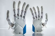 Prosthetic Hand Will Provide Amputees With Real-time Sensory Feedback