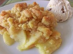 Apple Crumble, ein raffiniertes Rezept aus der Kategorie Dessert. Bewertungen: 430. Durchschnitt: Ø 4,6.