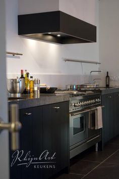 Projecten   RhijnArt Keukens uit Kesteren