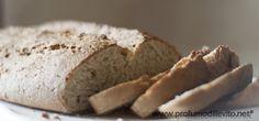 pane semola e farro a lievitazione naturale