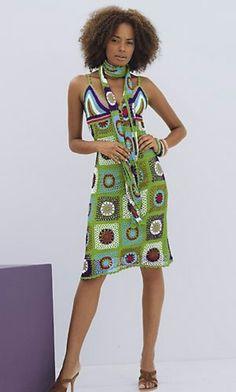 Vestido jipi