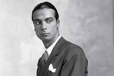 Cristobal Balenciaga: He was a Spanish Basque fashion designer and he was known to be the founder of the Balenciaga fashion house. Spanish Fashion, Spanish Style, Balenciaga Designer, Hardy Amies, Diana Vreeland, Couture Outfits, Gentleman Style, All About Fashion, Style Icons